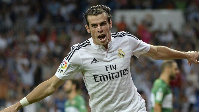 Gareth Bale (Tottenham Hotspur- Real Madrid)
