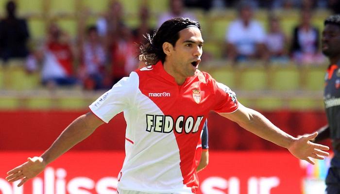 Radamel Falcao (Atletico Madrid-Monaco)