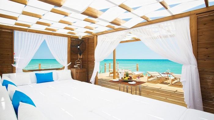 Hayalinizdeki Tatile İmkan Sağlayan Regnum Carya Resort