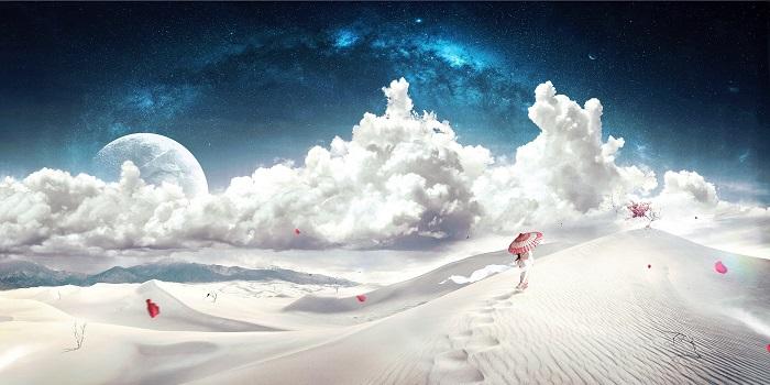 Hayallerinizin Peşinden Koşarken Unutamayacağınız Anlarınız Olur