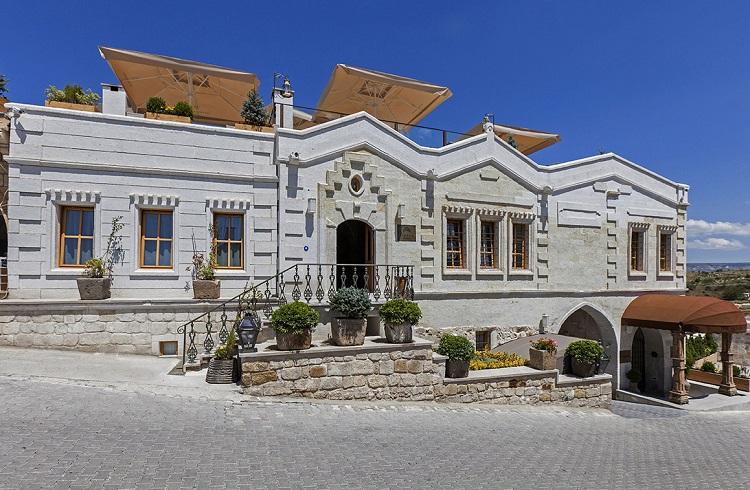 House Hotel Kapadokya ile Kendinizi Unutulmaz Bir Peri Masalına Hazırlayın!