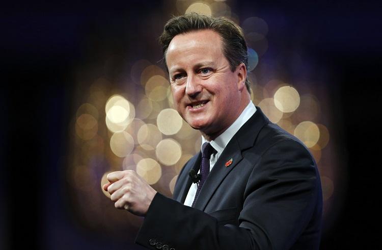 İngiltere Başbakanı David Cameron'dan Panama Kayıtlarıyla İlgili Büyük İtiraf