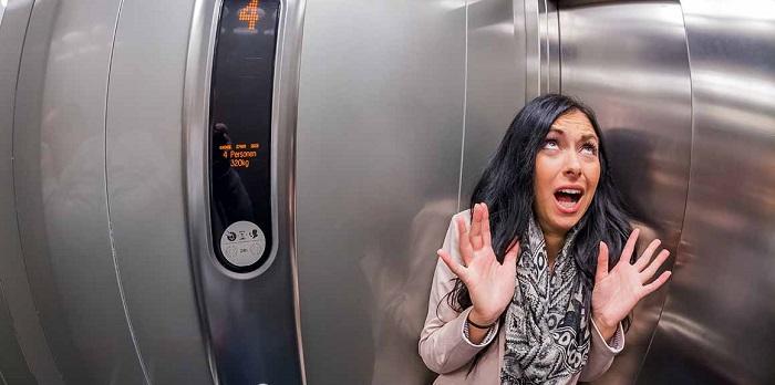 İş Merkezleri ve Asansör Korkusu