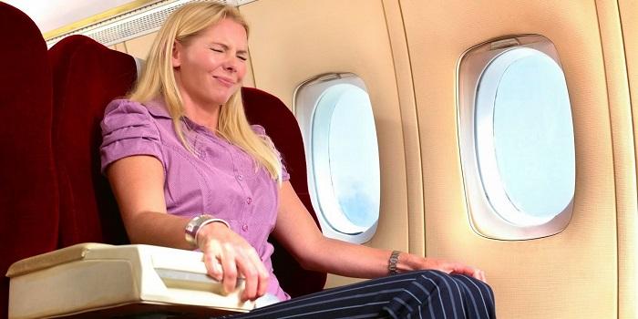 İş Seyahatleri ve Uçak Korkusu