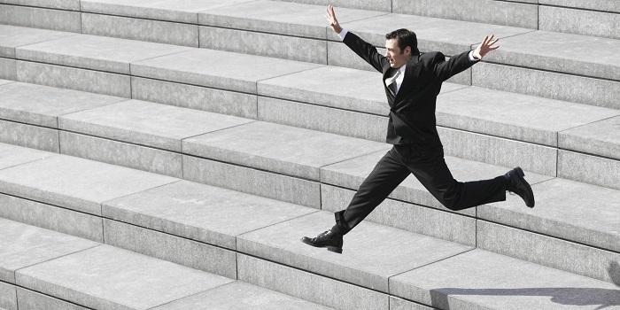 İşinize Dört Elle Sarılmak ya da Yeni Bir Alana Yönelmek!