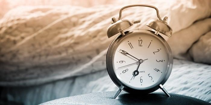 Uyku Düzeni Oluşturmak!