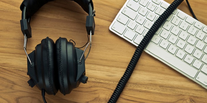 Müzik Dinleyin!