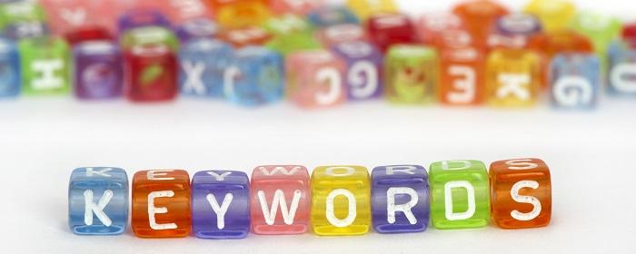 Kelime Gruplarınızı Belirleyin