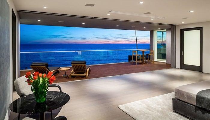 Malibu Mansion'un Nefes Kesen Tasarımı