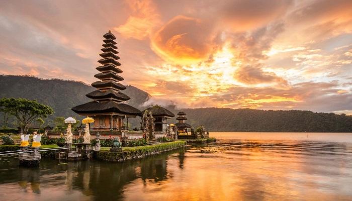 Bali - Endonezya