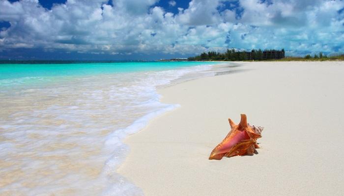 Providenciales - Turks ve Caicos Adaları