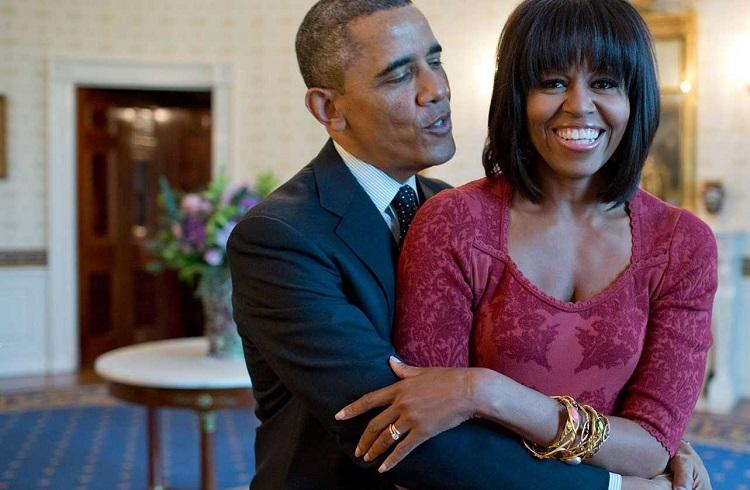 Obama Çiftinin 2015 Yılında Geliri Hangi Düzeyde Oldu?