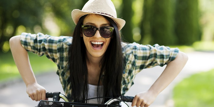 Daha Az Endişe Duymaya Başlar, Daha Mutlu Olursunuz!