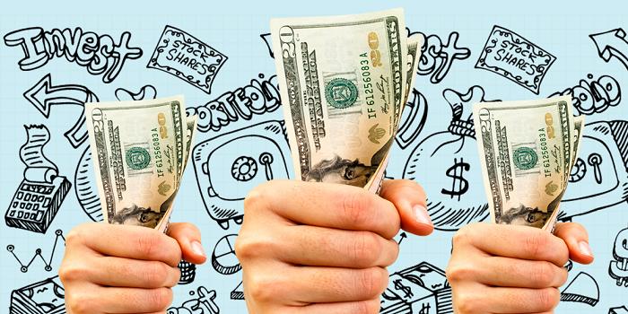 Yatırım Yapmak için Daha Çok Paranız Olur!