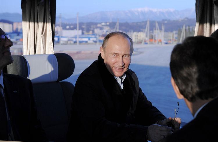 Panama Kayıtları Vladimir Putin'in Sonu Olabilir mi?