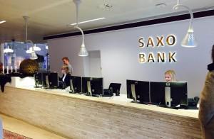 Saxo Bank Yılın İkinci Çeyreğine İlişkin Dolar/TL Tahminini Açıkladı!