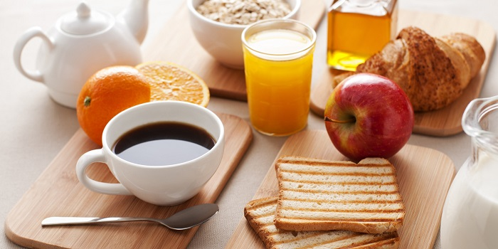 Sakın Ola Kahvaltıyı Atlamayın!
