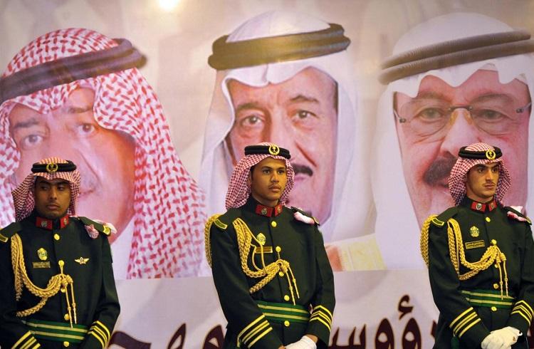 Suudi Arabistan'dan Gelecek İnşası Adına Vizyon 2030 Hamlesi!