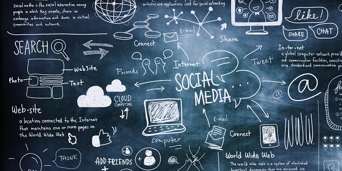 Sosyal Medyada Takılmak!