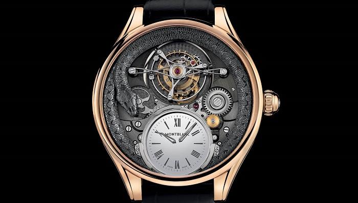 Villeret Tourbillon Bi-Cylindrique Saatinin Görkemli Tasarımı
