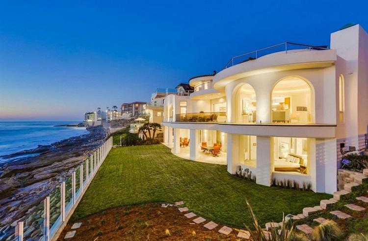 """Hayallerinizin Ötesini Yaşayacağınız Muhteşem Yapı: """"Vista Del Mar"""""""