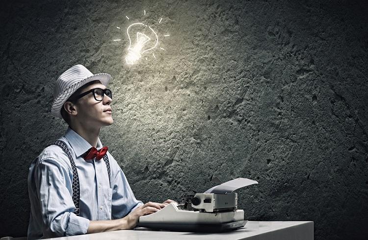 Yazma Yeteneğinizi Geliştirmek için Yapabilecekleriniz