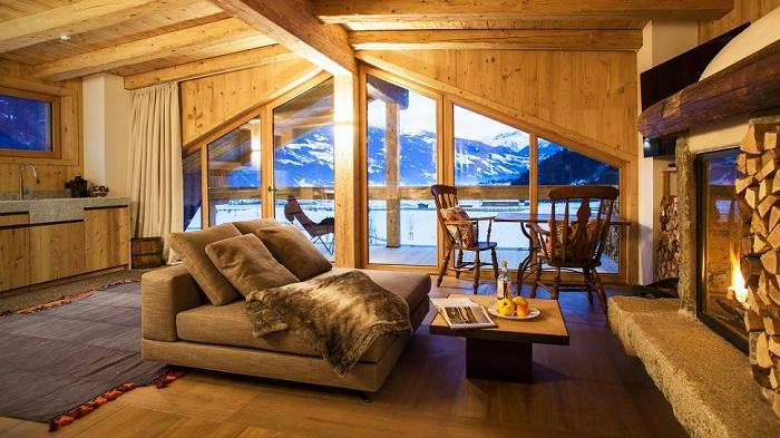 Ziller Lodge Olanakları İle Misafirlerine Unutulmaz Bir Doğa Tatili Sunuyor
