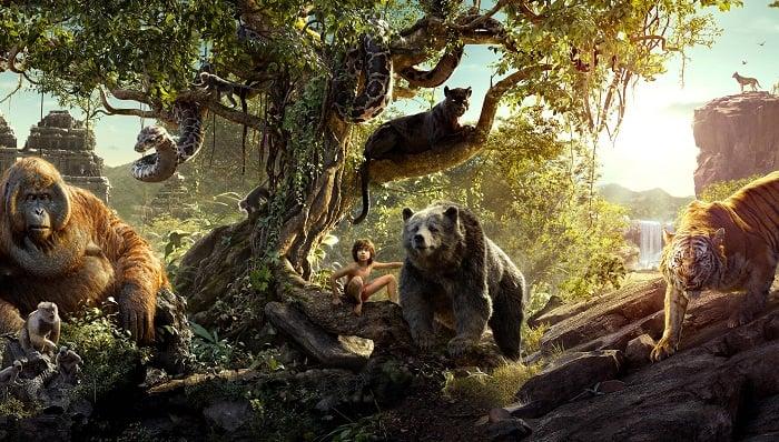 Orman Kitabı