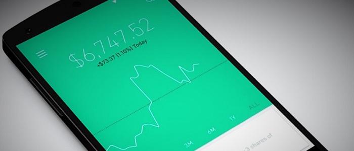 Akıllı Telefon ile Borsa Yatırımı Yapılır mı?