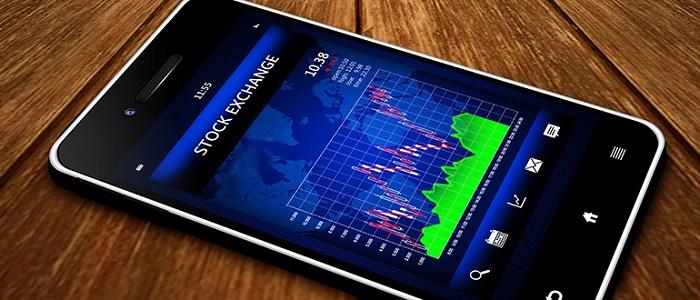 Akıllı Telefon ile Forex Yatırımı Yapılır mı?