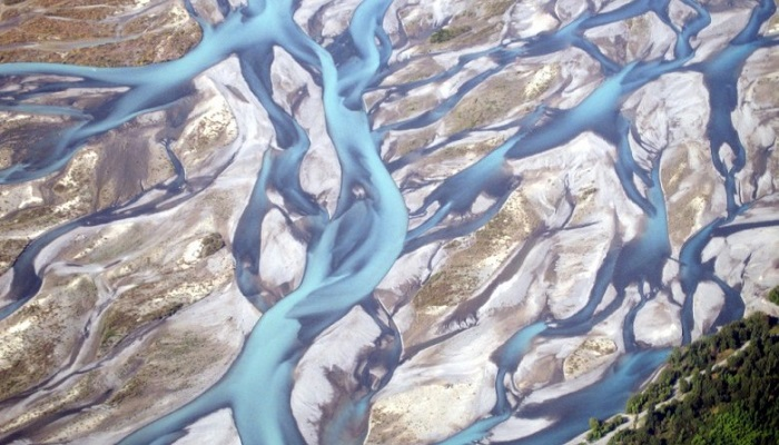Brahmaputra Nehri - Tibet