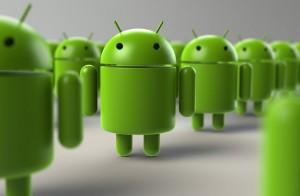 Android İşletim Sistemi için Borsa Uygulamaları