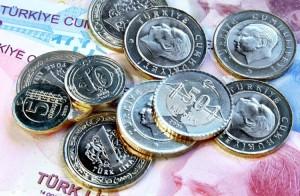 Bankaların Kredi Hacmi 1 Trilyon 545 Milyar Lira Oldu!