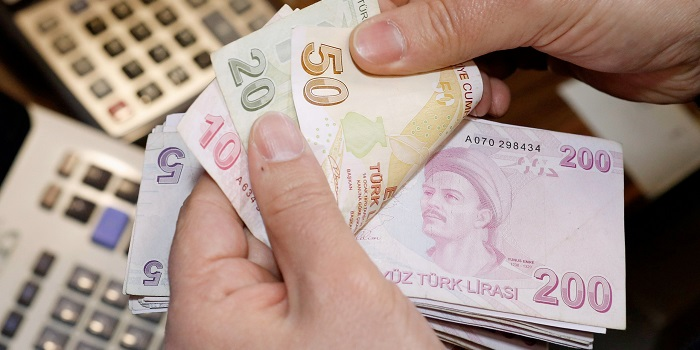 Bankanın Yetkisine Göre Verilen Krediler