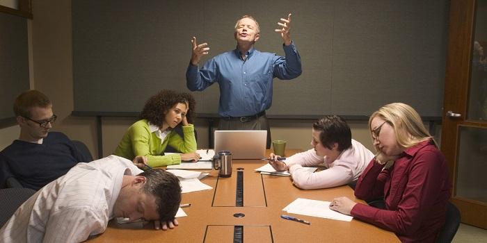 Toplantı Yapmak Ne Kadar Gerekli Karar Verin!