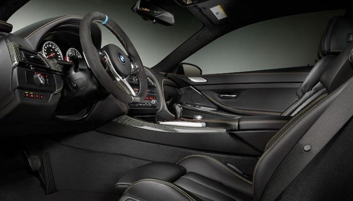 BMW'nin 100. Yıl Harikasının Etkileyici Tasarımı