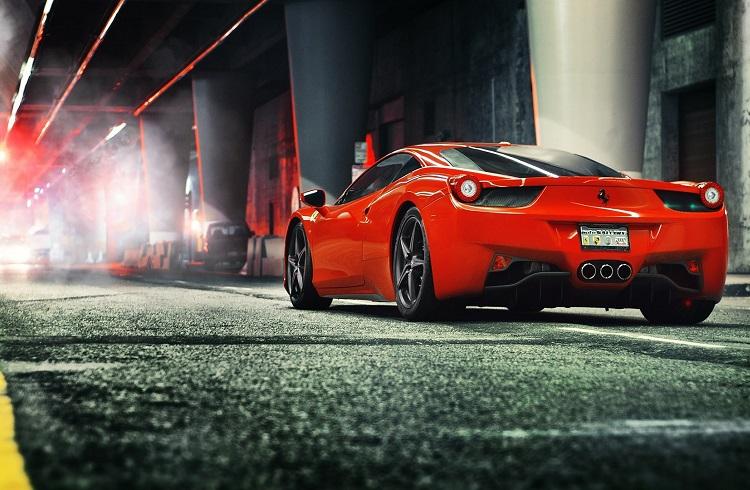 Bugüne Kadar Üretilmiş En İyi 10 Ferrari Modeli