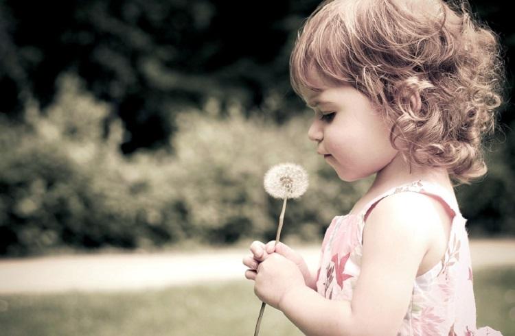 Çocukların Anne-Babalarından En Çok İstediği Şeyler