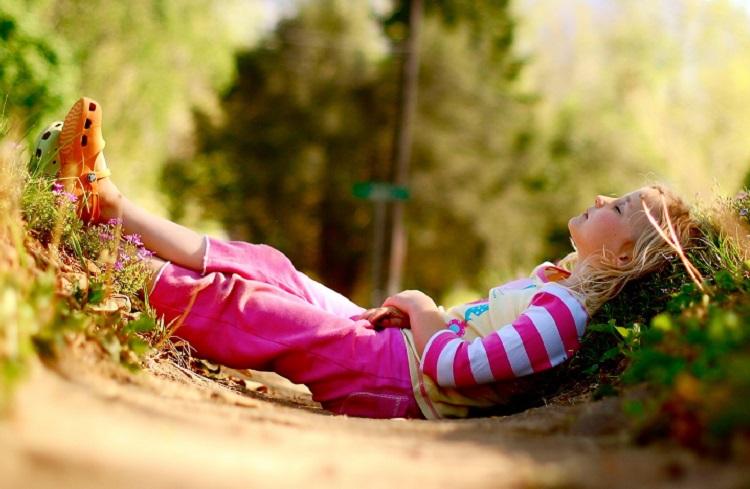 Dışarıda Vakit Geçiren Çocukların Daha Başarılı Olma Nedenleri