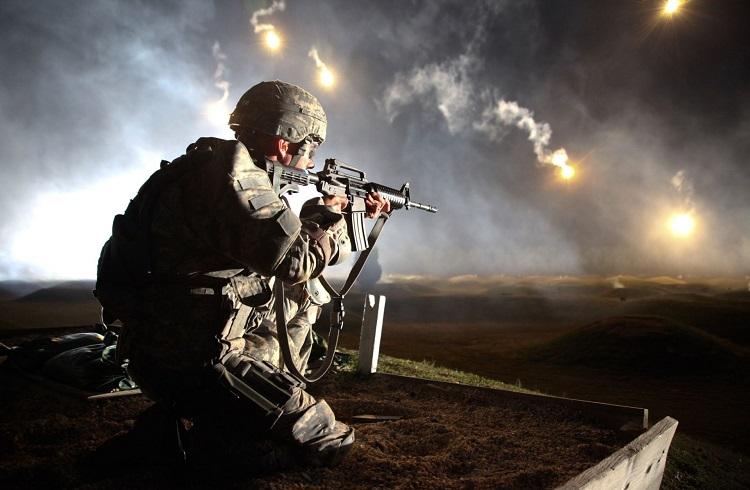 Dünyanın En Güçlü Ordusuna Sahip Olan 10 Ülke