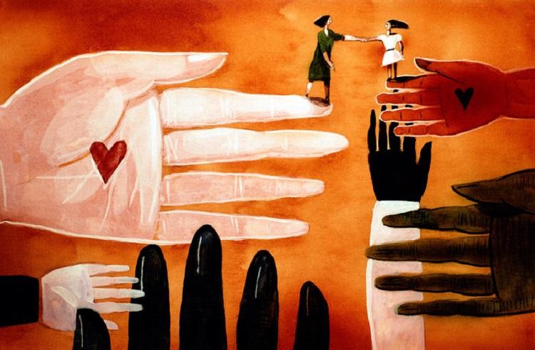 Empatinin Önemini Anlamanızı Sağlayacak 7 Temel Nokta
