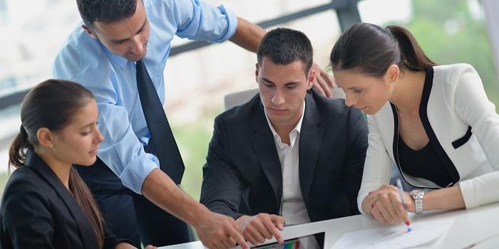 Firmanın Yönetim İşleyişine Olan Etkileri