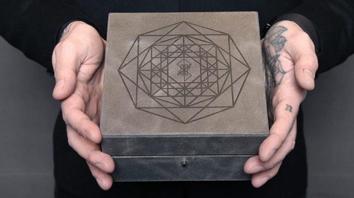 Geometrik Sanat Eserinin Fiyatı Ne Kadar?