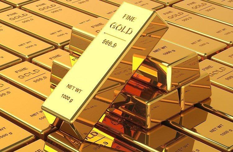 Goldman Desteğiyle Altın Kazanımlarını İkinci Güne Genişletti