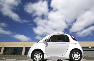Google ile Fiat Sürücüsüz Otomobil Üretimi Konusunda İşbirliğine Gidiyor!