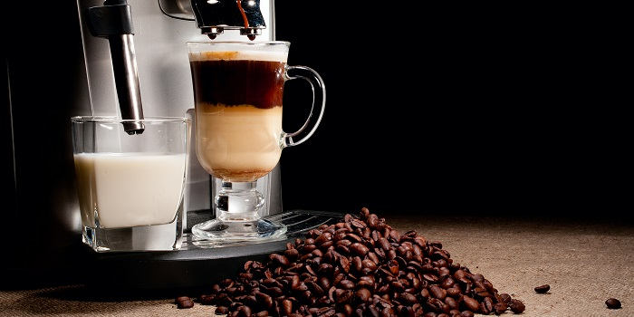 Kahve Tutkunu Annenizi Güzel Bir Makineyle Mutlu Edin!
