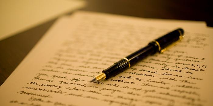 Ona Uzun Bir Mektup Yazın!