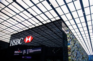 HSBC Yeni Bir Düzen Oluşturuyor!