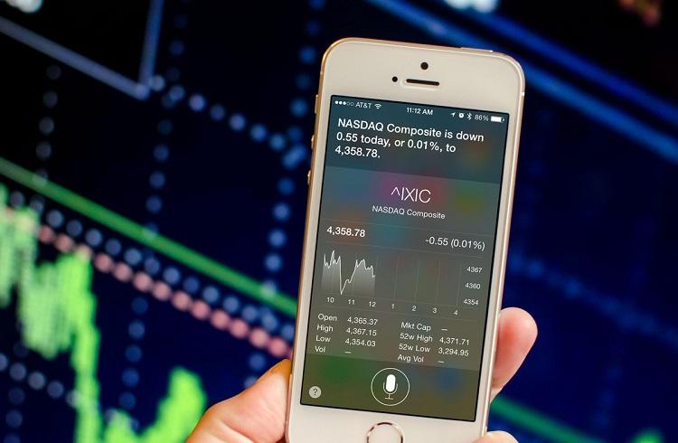 iPhone ve iPad (iOS İşletim Sistemi) için Borsa Uygulamaları