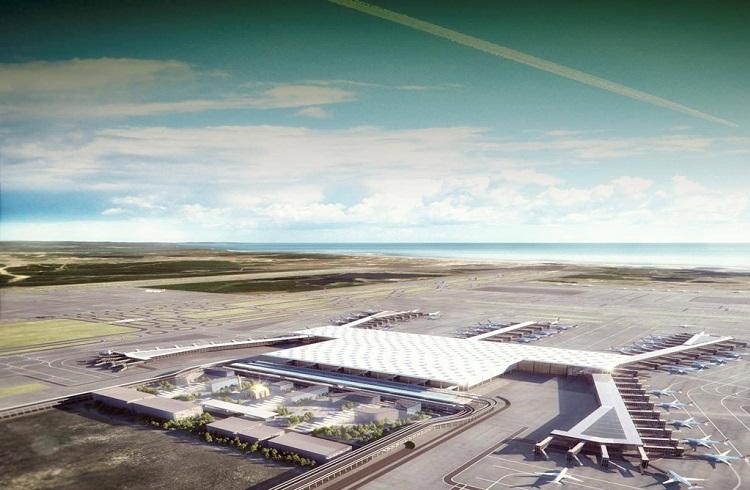 İstanbul 3. Havalimanı Dünyanın En Pahalısı Seçildi!